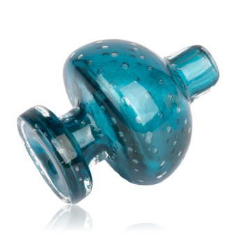 GEAR PREMIUM BLUE/TEAL BUBBLE TECH BUBBLE CAP
