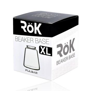PULSAR ROK LARGE BASE - CLEAR