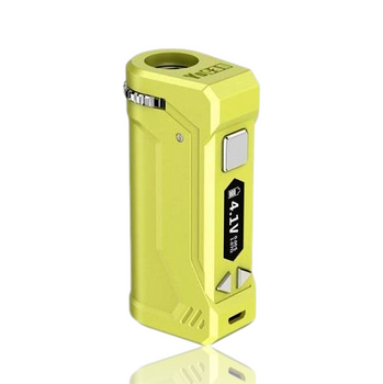 YOCAN UNI PRO - APPLE GREEN MOD BOX