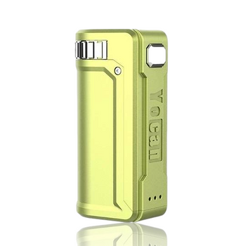 YOCAN UNI S - APPLE GREEN MINI MOD BOX