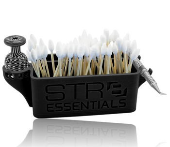 STR8 ESSENTIALS ALL IN ONE STATION