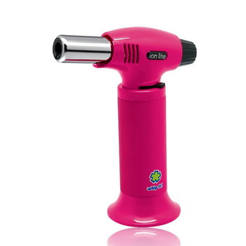 WHIP IT ION LITE TORCH - PINK