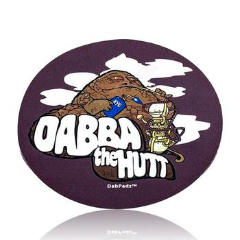 "8"" DABPADZ - DABBA THE HUT"