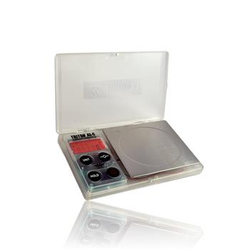 MYWEIGH TRITON T2 XL SCALE CLEAR -1000G X 0.1