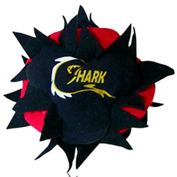 SHARK FOOTBAG