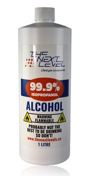1L - 99% ISOPROPYL ALCOHOL