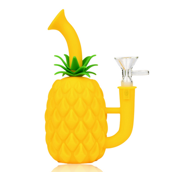 PINEAPPLE SILICONE RIG
