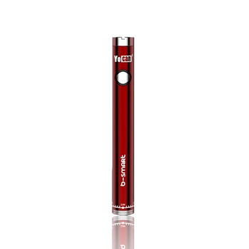 YOCAN B-SMART(RED)320 MHz BATTERY/CHARGER
