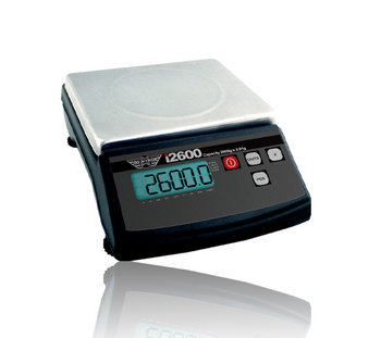 MY WEIGH iBALANCE 2600 SCALE 2600G X 0.1
