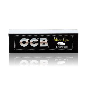 OCB PREMIUM PERFORATED FILTERS