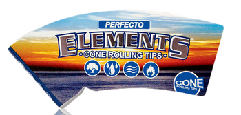 ELEMENTS TIPS PERFECTO CONICAL TIPS