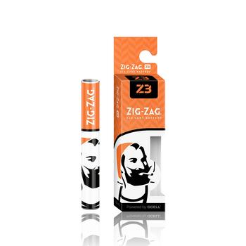 ZIG ZAG Z3 CCELL BATTERY