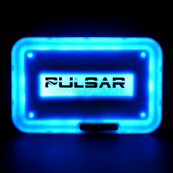 PULSAR GLOW LED ROLLING TRAY