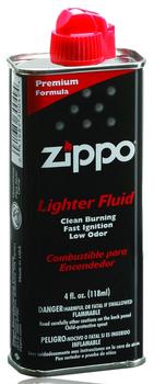 ZIPPO LIGHTER FLUID 133ML