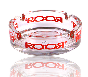 ROOR ASHTRAY - RED