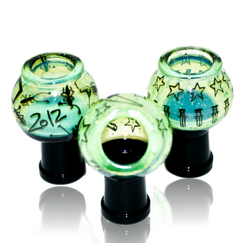 14MM SLYME DOME ZACH P