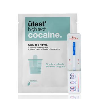 U-TEST COC 150NG/ML