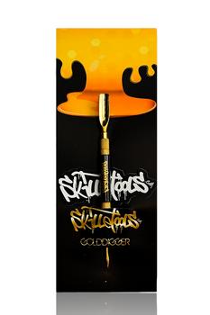 GOLD SERIES SKILLETOOL - GOLD DIGGER
