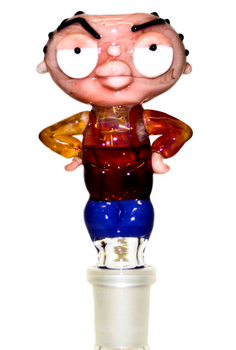 TAMMY BALLER SLIDE - STEWIE FAMILY GUY