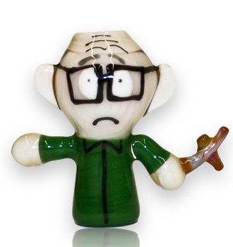 MR GARRISON DOME 14MM SOUTH PARK