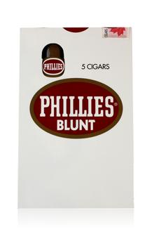 PHILLIES BLUNT 5 PK