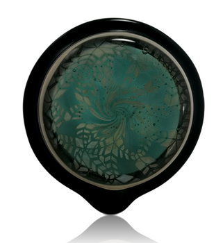 KIND PATTERNED CONCENTRATE DISH