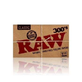 RAW CLASSIC 1 1/4 300's