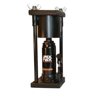 Jack Puck Press - 8 Ton Round.