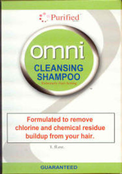 Omni Cleansing Shampoo from Purified.