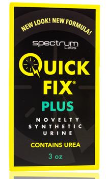 URL QUICK FIX PLUS 3 OZ