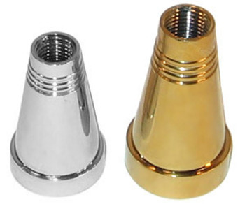 Small Size Hookah Stem Adapter.