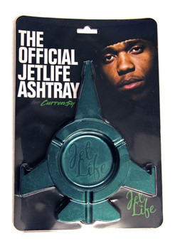 The Official Jet Life Ash Tray.