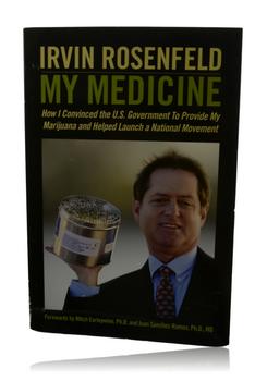 MY MEDICINE - IRVIN ROSENFELD