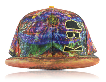 GRASS ROOTS HAT - LIMITED EDITION