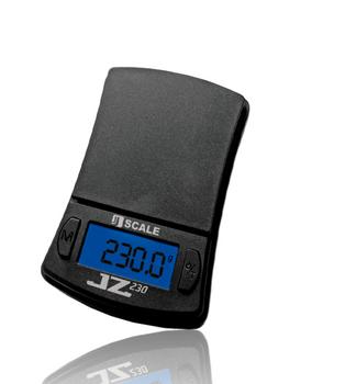 JENNINGS JZ 230 SCALE - 230G X 0.1