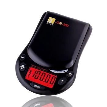 JENNINGS JSR 100 SCALE - 100G X 0.01