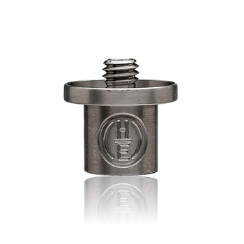 HIGHLY EDUCATED 20MM BARREL COIL ADAPTER