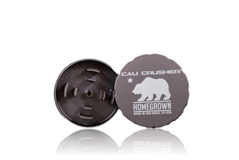 """HOMEGROWN by CALI CRUSHER BROWN 2.35"""" 2 PC"""