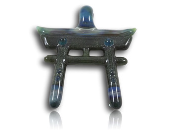 Know Ego Glass - Jackpot Torri Pendant.