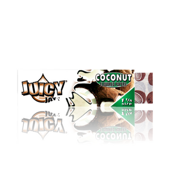 JUICY JAYS COCONUT 1 1/4