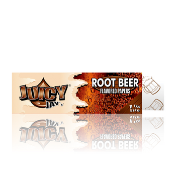 JUICY JAYS ROOT BEER 1 1/4