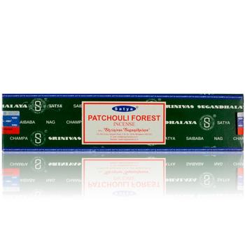 SATYA PATCHOULI FOREST - 15G