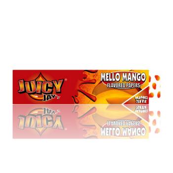 JUICY JAYS MELLO MANGO KING SIZE