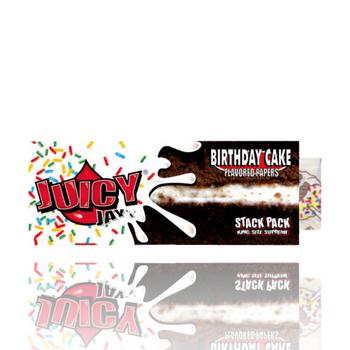 JUICY JAYS BIRTHDAY CAKE  KING SIZE