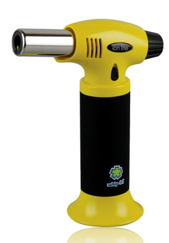 WHIP IT ION LITE TORCH - BLACK & YELLOW