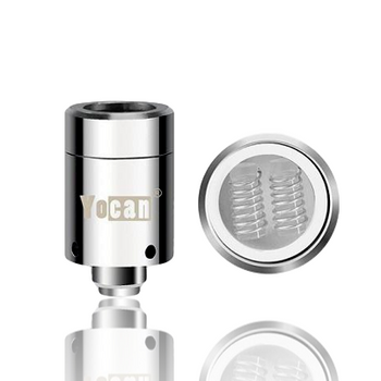 YOCAN EVOLVE PLUS QUARTZ COIL