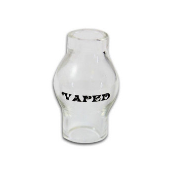 Glass Globe Replacement from Vaped.