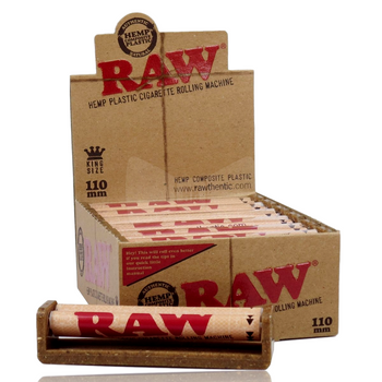 RAW ROLLER - 110MM w 1 EXTRA APRON