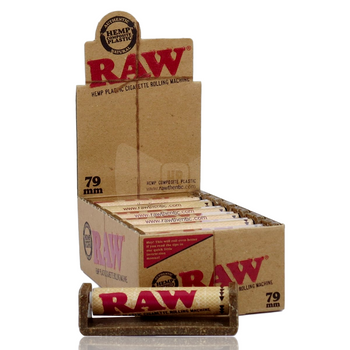 RAW ROLLER - 79MM w 1 EXTRA APRON