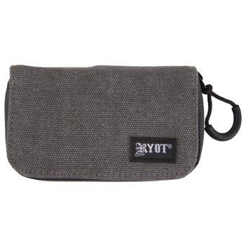 Ryot Krypto Kit with Smell Proof Compartment. Featuring 'Smell Safe' Technology.